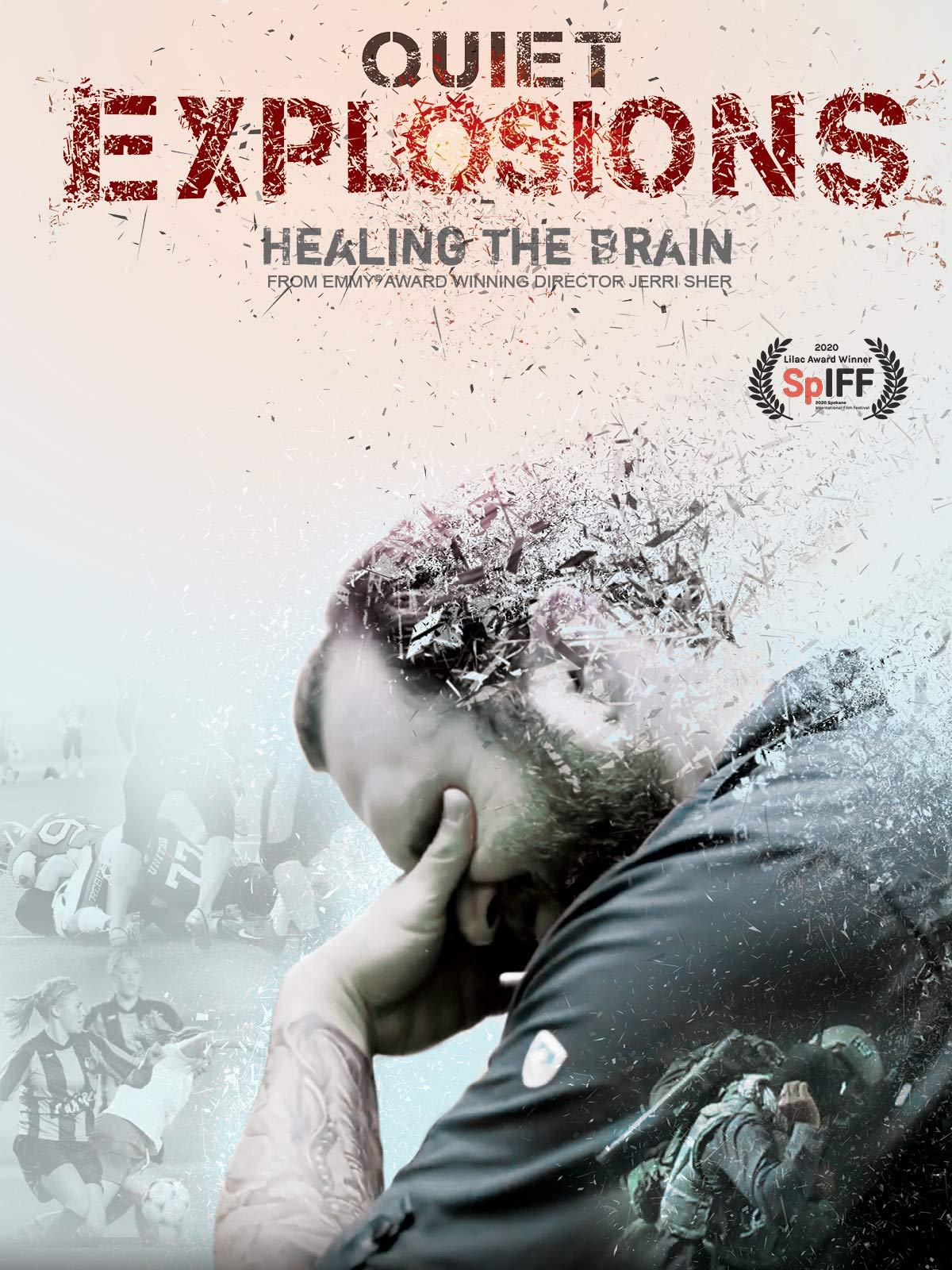 Quiet Explosions: Healing The Brain on Amazon Prime Video UK