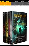 The TANNER Series - Books 19-21 (Tanner Box Set Book 7)