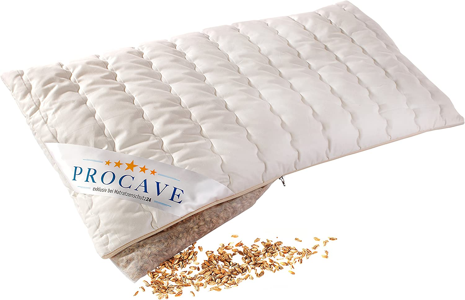 PROCAVE Side Sleeping Pillow with