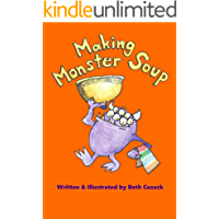 Making Monster Soup (English Edition)