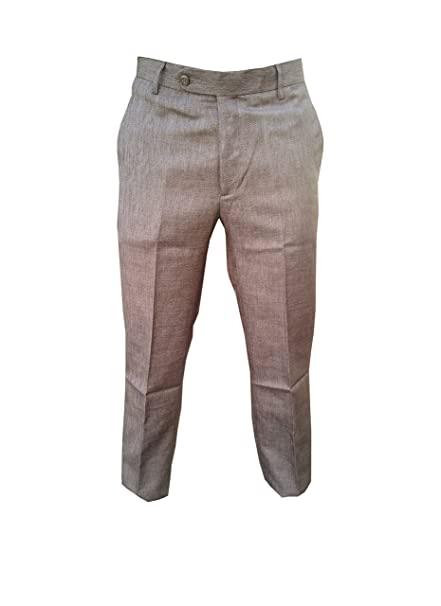 2e1d6f74176 BLACK COFFEE FORMAN MEN PANTS (34): Amazon.in: Clothing & Accessories