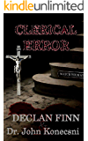 Clerical Error: The death of Fr Timothy A. Lessner (A Professor James Mystery Book 1)