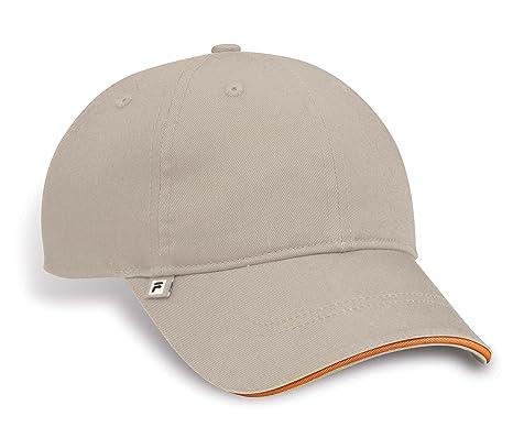 3ecfe89ab28 Fila Golf Torino Cap