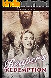 Satan's Sons MC Romance Series Book 4: Reaper's Redemption