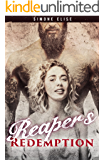 Satan's Sons MC Romance Series Book 4: Reaper's Redemption