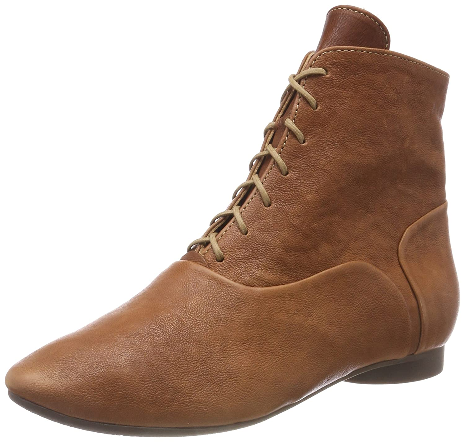 Think! - Guad_383278, Desert Boots Femme - Think! B079TLC4TW - Bottes et bottines 50048f