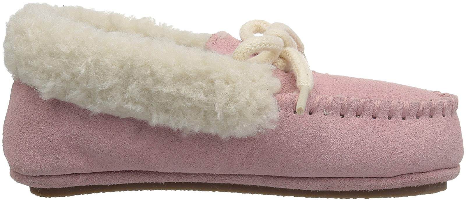 Polo Ralph Lauren Kids Girls' Allister Slipper RF100516T - 7