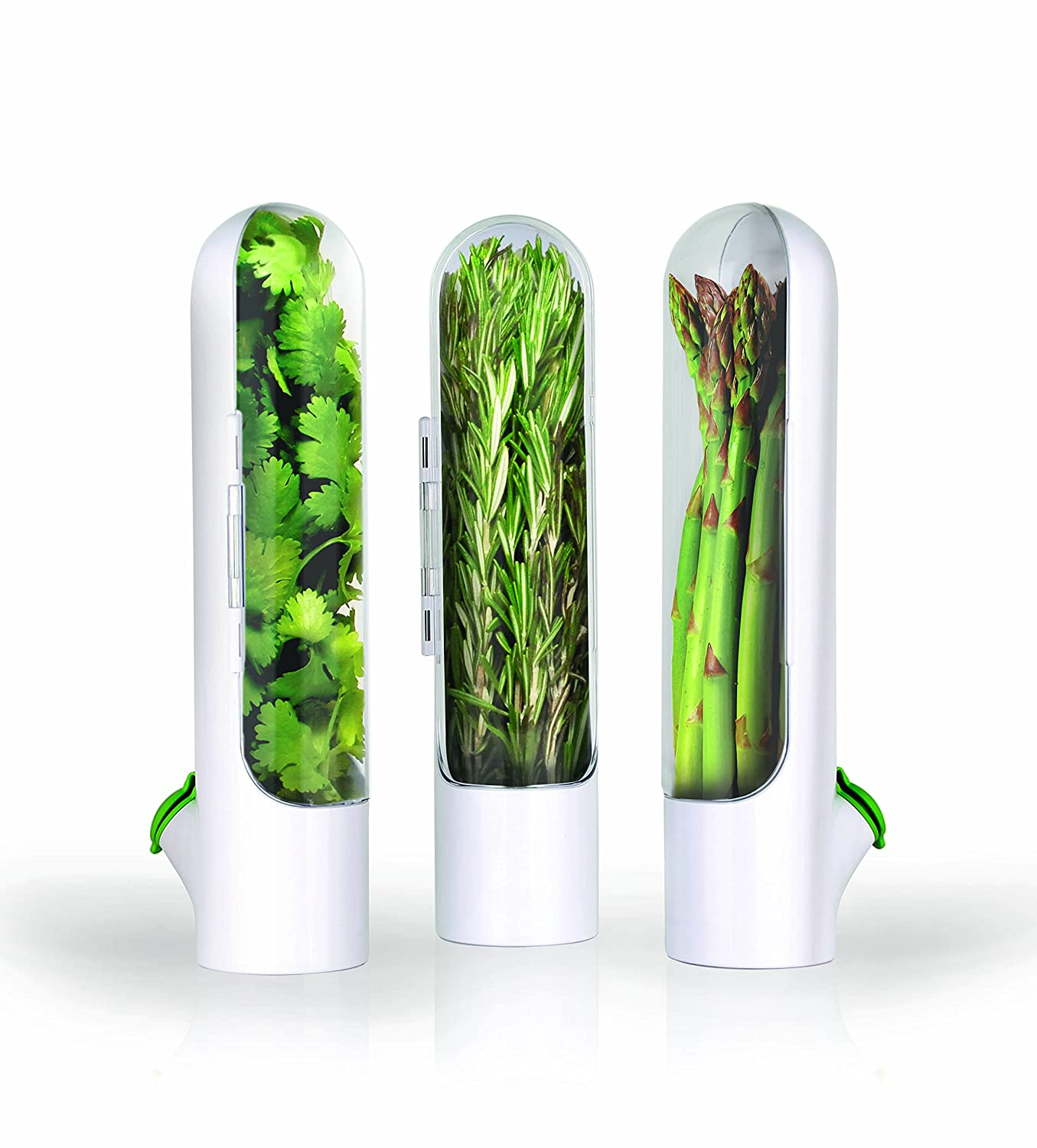 Prepara Herb Savor Pod 2.0, Set of 3