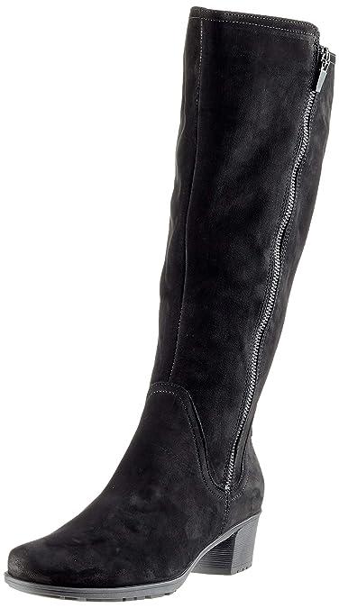 the best attitude bf08f 56b0f ARA Avignon, Women's High Boots: Amazon.co.uk: Shoes & Bags