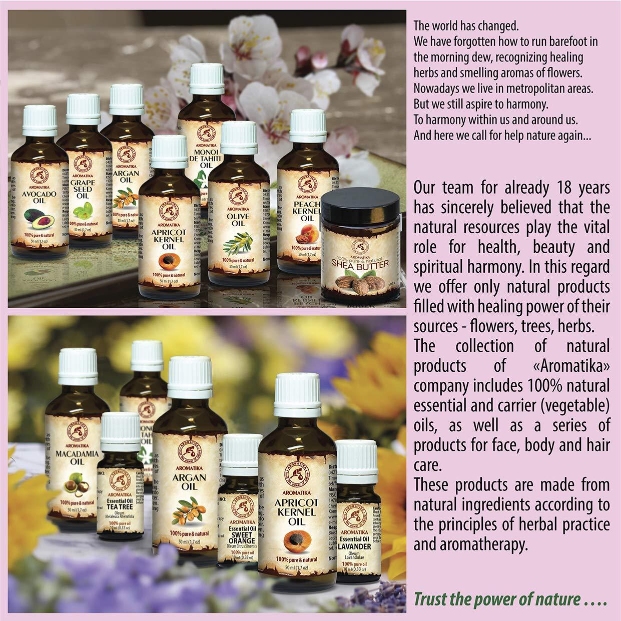 Aceite de Cardo 50ml - 100% Pure & Natural - Aceite de Semilla de ...