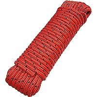 Cuerda de polipropileno PP, 8 mm, 20 m