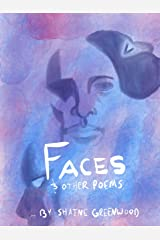 Faces & Other Poems Kindle Edition