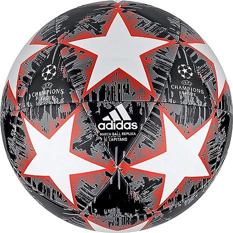 adidas Champions League - Balón de fútbol Profesional para Adultos ...