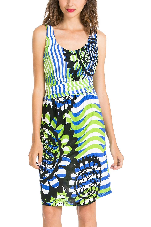Desigual VEST Dress Model PISA REP