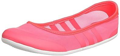 Adidas Sunlina W Rosa / Solar Rosa / Flash Rosa 6 Us  39 1/3 EU*