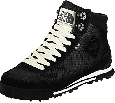 e1a865ae18df1 The North Face W Back-2-Berk Boot 2 Tnf Black Vintage White 36 EU (5 US   3  UK)  Amazon.fr  Chaussures et Sacs