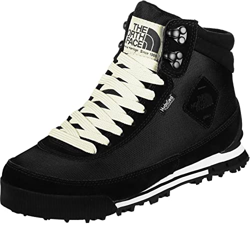 e54508a13 THE NORTH FACE Back-to-Berkeley Boot II Shoes Women Black Shoe Size ...