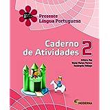 Língua Portuguesa. Caderno de Atividades. 2º Ano - Projeto Presente