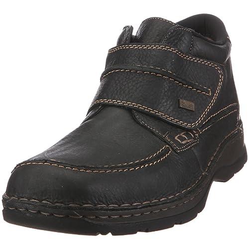new photos store casual shoes Rieker 05390-00 Herren Kurzschaft Stiefel