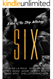 SIX: A Men of the Strip Anthology
