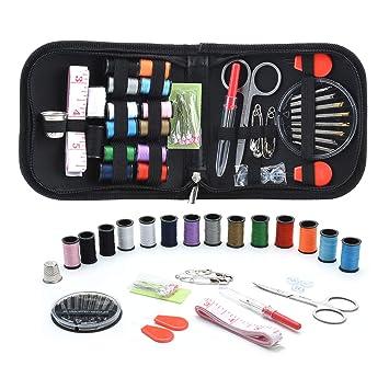 Amazon.com: Kit de costura para bricolaje, accesorios de ...