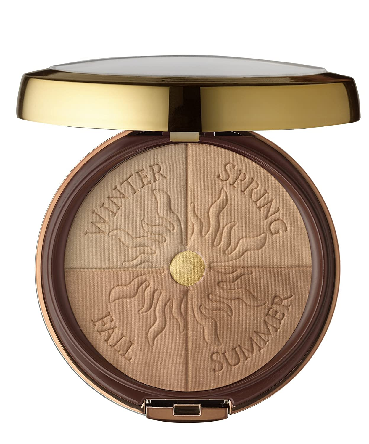 Physicians Formula Bronze Booster Glow-Boosting Season-to-Season Bronzer, Light to Medium, 0.27 Ounce 7545E