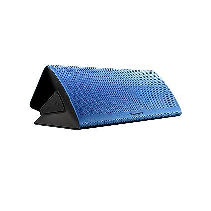Blaupunkt BLP 3200 - Altavoz inalámbrico Bluetooth Interior ...