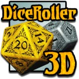Dice Roller 3D Free