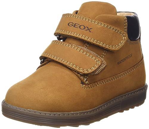 Geox B Hynde Boy WPF A, Bottes bébé garçon  Amazon.fr  Chaussures et ... 912def6f29a1