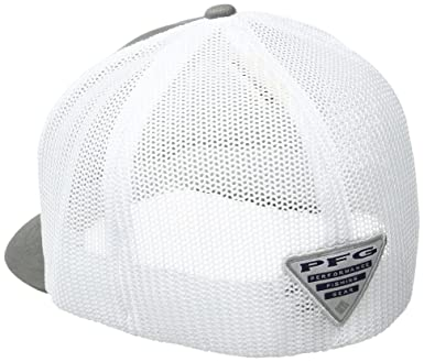 44a25bedd681b Amazon.com  Columbia Men s PFG Mesh Ball Cap