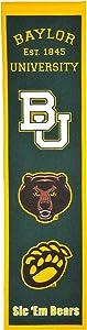 NCAA Baylor Bears Heritage Banner
