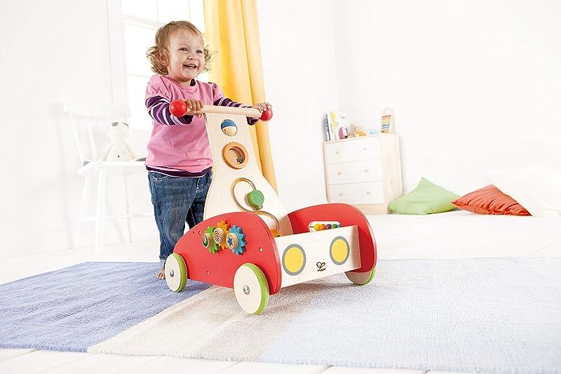 Hape baby walker image