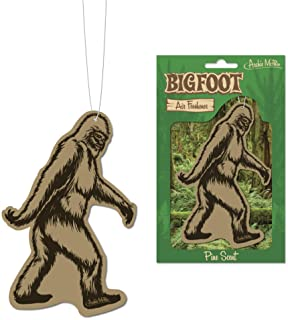 Accoutrements Bigfoot