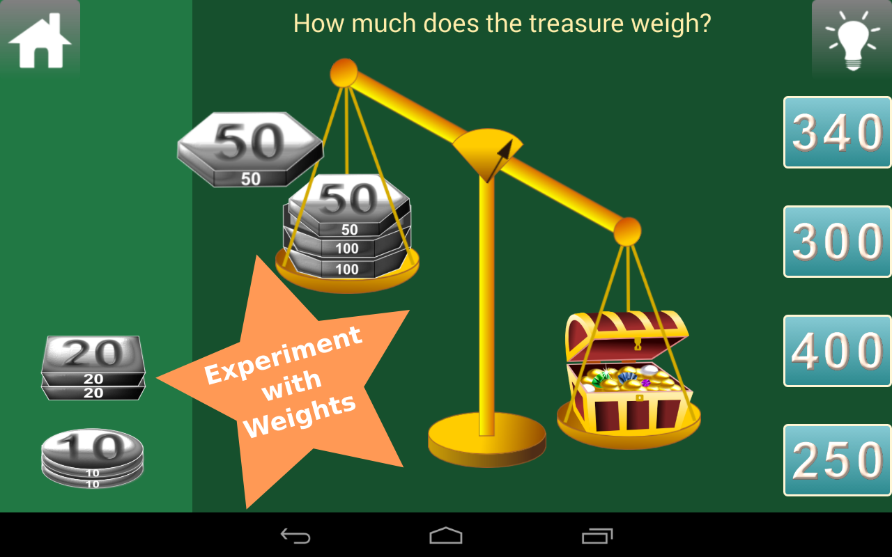 Kids Measurement Science - Length, Weight, Time and Money ...