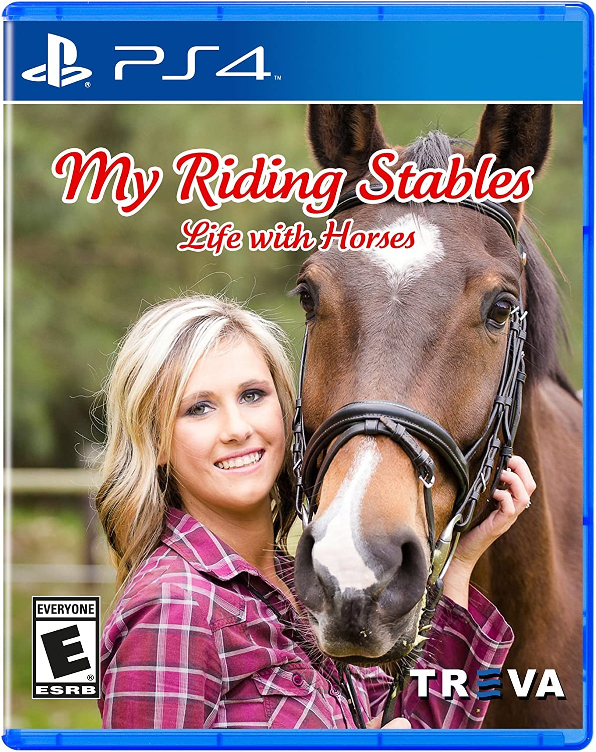 horses xbox for kids 360 games