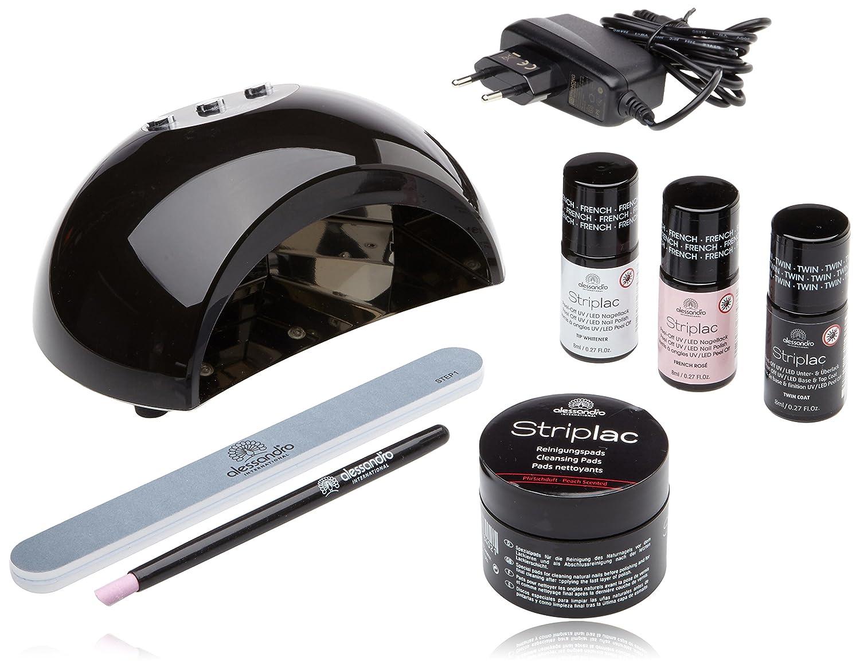 alessandro Striplac Starter Kit French, 1er Pack