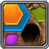 HexLogic - Reed Flute Cave