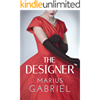 The Designer (English Edition)