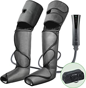 Best Leg Massager For Restless Leg Syndrome – Top 5 Picks! 2