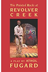 The Painted Rocks at Revolver Creek (TCG Edition) Kindle Edition