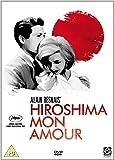 Hiroshima Mon Amour [DVD] [1959]