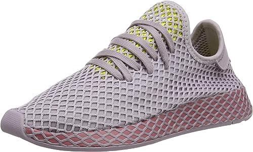 adidas Deerupt Runner W, Zapatillas de Running para Mujer ...