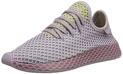 dc46dbae3e31e Amazon.com | adidas Originals Deerupt Runner W Shoes | Fashion Sneakers