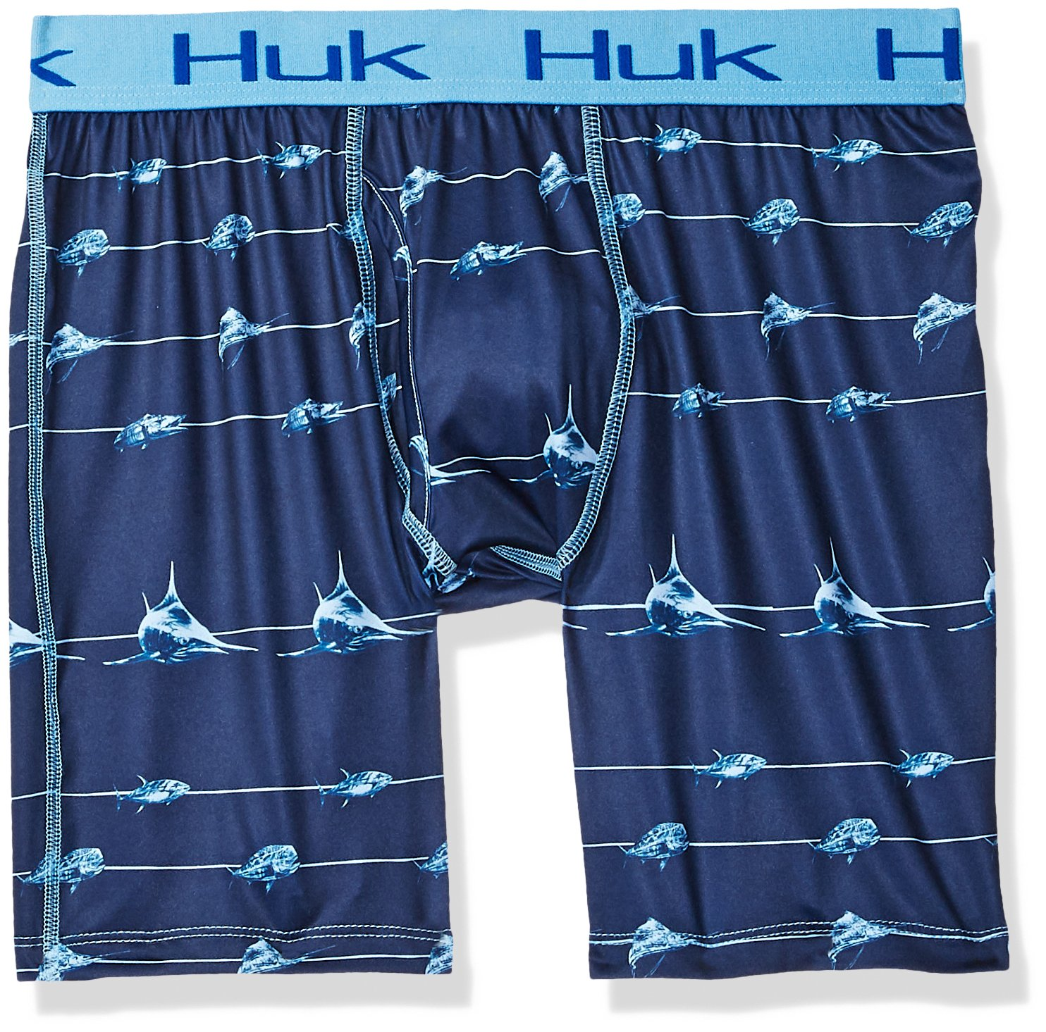 KC Scott Lines Performance Boxer Jock Huk H5000009-P