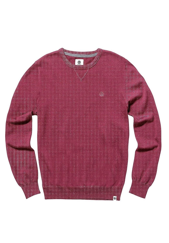 Herren Sweater Element Bobcats Crew Sweater