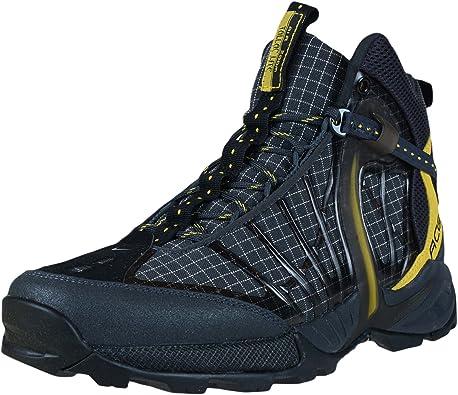 espíritu apretado Persona australiana  NIKE AIR ZOOM TALLAC LITE OG BLACK TOUR YELLOW HIKING BOOT 844018 001:  Amazon.ca: Shoes & Handbags