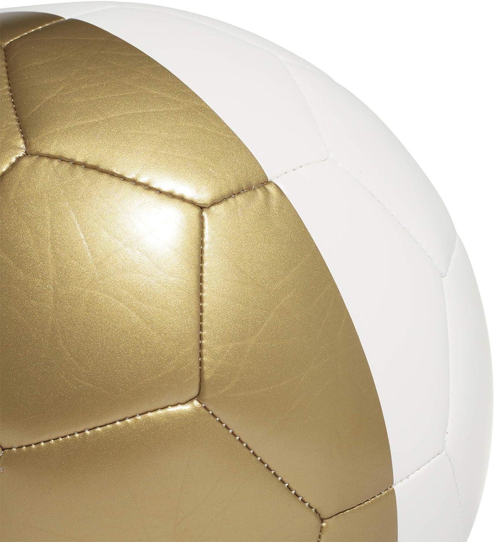 adidas RM Cpt Balón de Fútbol, Mens: Amazon.es: Deportes y aire libre