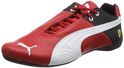 Puma Men s Future Cat SF OG H2T Rosso Corsa e82e7cf6c