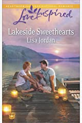 Lakeside Sweethearts (Love Inspired) Kindle Edition