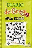Diario de Greg: Mala suerte. Vol. 8